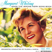 Margaret Whiting - Sings The Jerome Kern Song Book, Vol.1 & 2