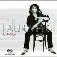 Laura Fygi - Change (International Version)