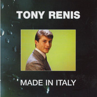 Tony Renis - Made In Italy
