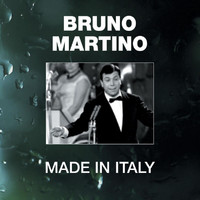 Bruno Martino - Made In Italy