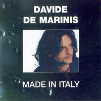 Davide De Marinis - Made In Italy