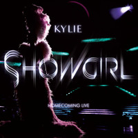 Kylie Minogue - Showgirl Homecoming (Live)