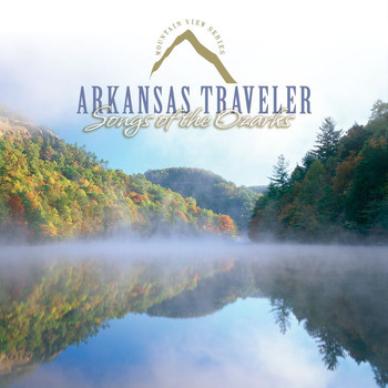 Kevin Williams - Arkansas Traveler
