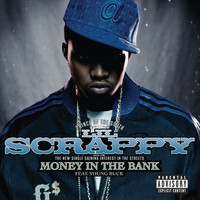 Lil Scrappy - Money In The Bank (feat. Young Buck) (Explicit)