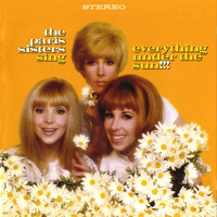The Paris Sisters - Sing Everything Under The Sun