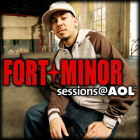Fort Minor - Sessions @ AOL