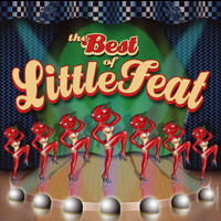 Little Feat - The Best Of Little Feat [w/interactive booklet]