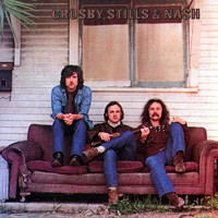Crosby, Stills & Nash - Crosby, Stills & Nash [Digital Version]