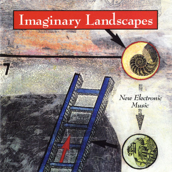 Various Artists - Imaginary Landscapes: New Electronic Music