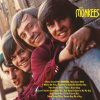 The Monkees - The Monkees (Deluxe Edition)