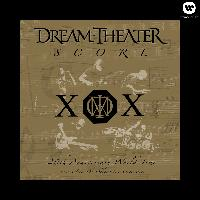 Dream Theater - Score: 20th Anniversary World Tour Live with the Octavarium Orchestra [w/Interactive Booklet]