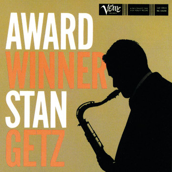 Stan Getz - Award Winner (Expanded Edition)