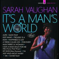 Sarah Vaughan - It's A Man's World