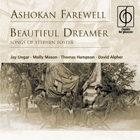 Jay Ungar - Ashokan Farewell . Beautiful Dreamer (Songs Of Stephen Foster)