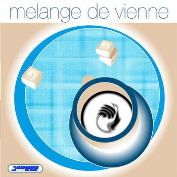 Various Artists - Melange De Vienna