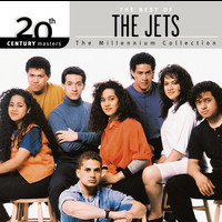 The Jets - 20th Century Masters: The Millennium Collection: Best Of The Jets