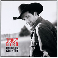 Tracy Byrd - I'm From The Country