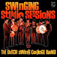 Dutch Swing College Band - Swinging Studio Sessions