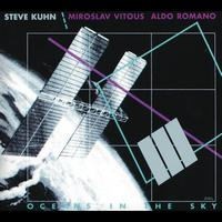 Steve Kuhn - Oceans In The Sky