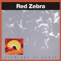 Red Zebra - From Ape To Zebra