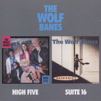 The Wolf Banes - Suite 5, 16 High