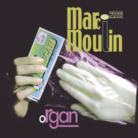 Marc Moulin - Organ