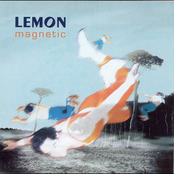Lemon - Magnetic