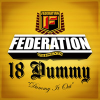Federation - 18 Dummy/I Only Wear My White Tees Once (Explicit)