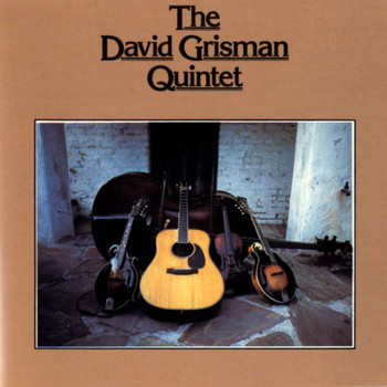 David Grisman - The David Grisman Quintet