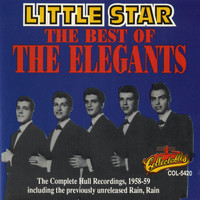 The Elegants - Little Star: The Best Of The Elegants