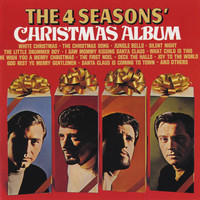 Frankie Valli & The Four Seasons - The Four Seasons' Christmas Album