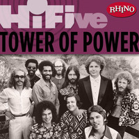 Tower Of Power - Rhino Hi-Five: Tower of Power