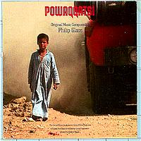 Philip Glass - Powaqqatsi [Original Score] [Digital Version]