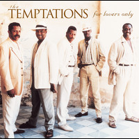 The Temptations - For Lovers Only