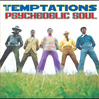 The Temptations - Psychedelic Soul
