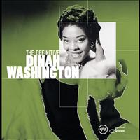 Dinah Washington - The Definitive Dinah Washington