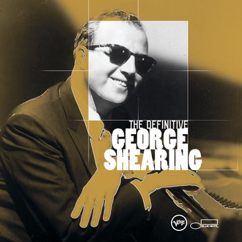 George Shearing - The Definitive George Shearing