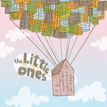 The Little Ones - Oh MJ!