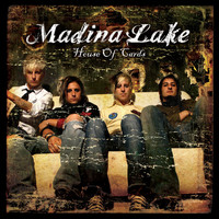Madina Lake - House of Cards