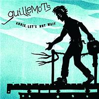 Guillemots - Annie, Let's Not Wait
