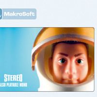 Makrosoft - Stereo also playable mono