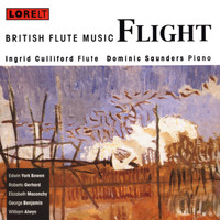 Lontano - Flight - British Flute Music