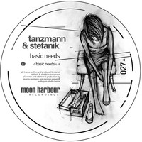 Tanzmann & Stefanik - Basic Needs
