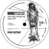 Samim - Eternally Collapsing Object EP