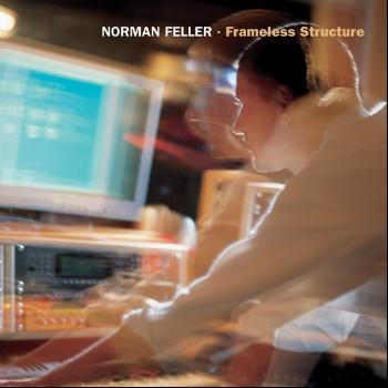 Norman Feller - Frameless Structure