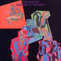 Booker T & The MG's - The Best Of...