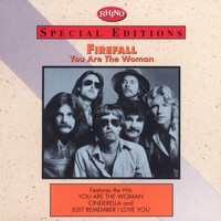 Firefall - You Are The Woman & Other Hits