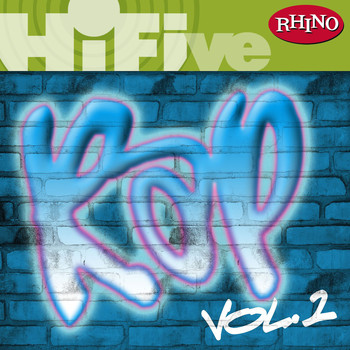 Various Artists - Rhino Hi-Five: Rap [Vol 1] (Explicit)