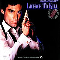 Various Artists - Licence To Kill