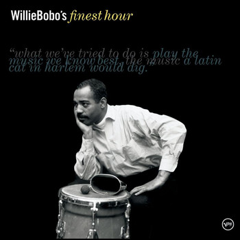 Willie Bobo - Willie Bobo's Finest Hour